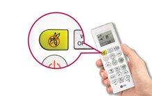 Hướng dẫn sử dụng chức năng đuổi muỗi trên máy điều hòa LG inverter V