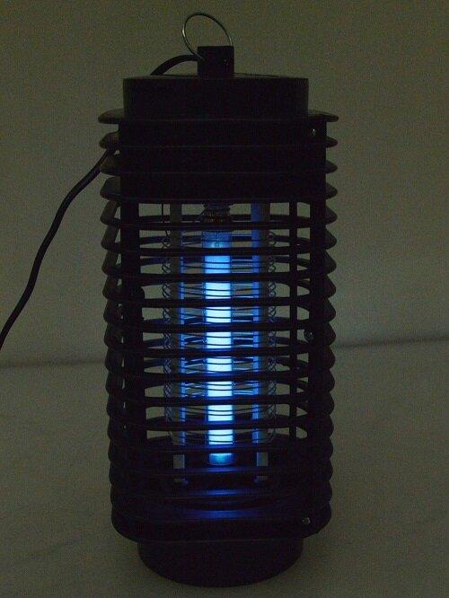 Hướng dẫn sử dụng đèn bắt muỗi, côn trùng Đại Sinh – DS-D6