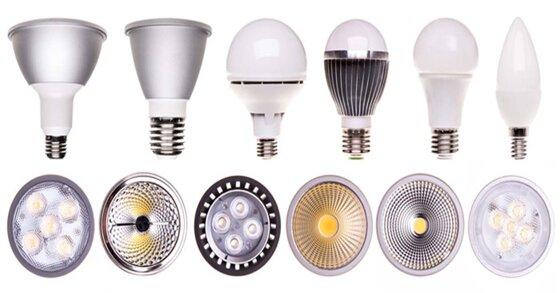 Hướng dẫn sử dụng đèn led trang trí phù hợp