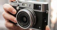 Hướng dẫn sử dụng máy ảnh kỹ thuật số cho người mới bắt đầu
