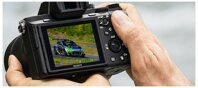 Hướng dẫn sử dụng máy ảnh Sony A7II cài đặt, quay phim chi tiết nhất