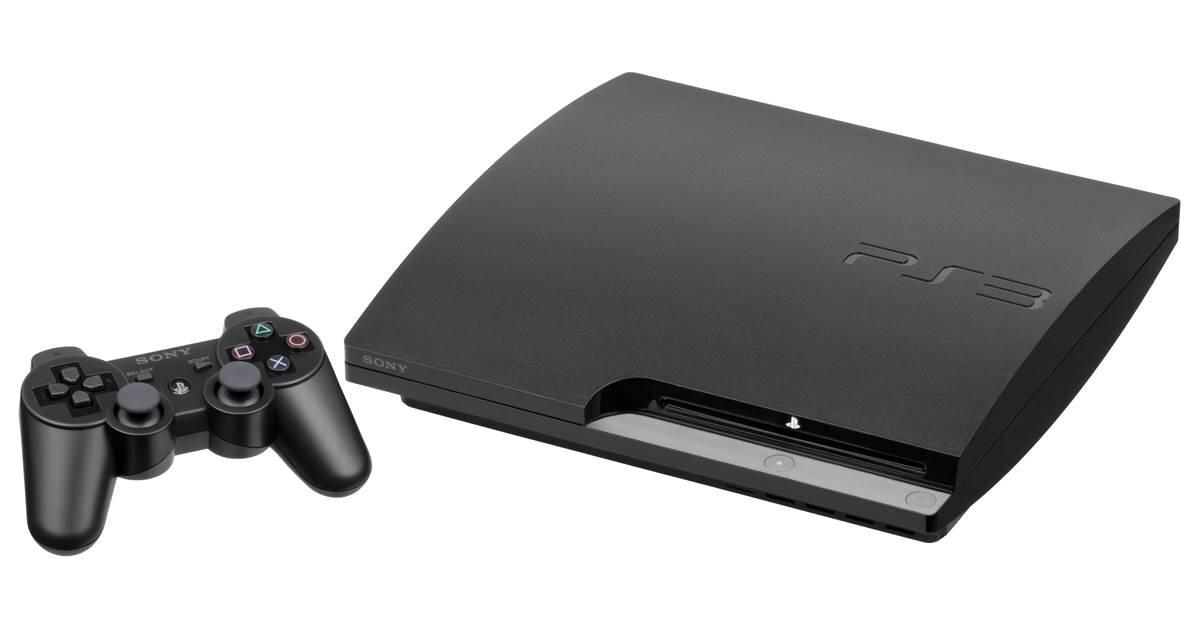 Hướng dẫn sử dụng máy chơi game PlayStation 3