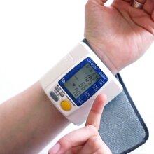 Hướng dẫn sử dụng máy đo huyết áp điện tử Citizen