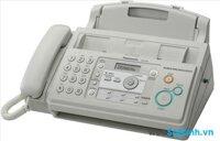 Hướng dẫn sử dụng máy fax Panasonic KX-FP711