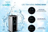 Hướng dẫn sử dụng máy lọc nước Karofi chỉ trong 3 bước