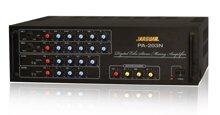 Hướng dẫn sử dụng và cân chỉnh amply Jarguar 203N