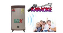 Hướng dẫn thiết lập hát karaoke trên loa kéo di động bằng điện thoại