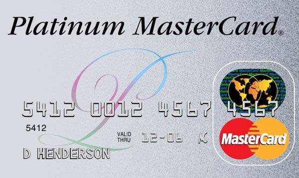 Hướng dẫn thủ tục hồ sơ làm thẻ ghi nợ Mastercard ngân hàng