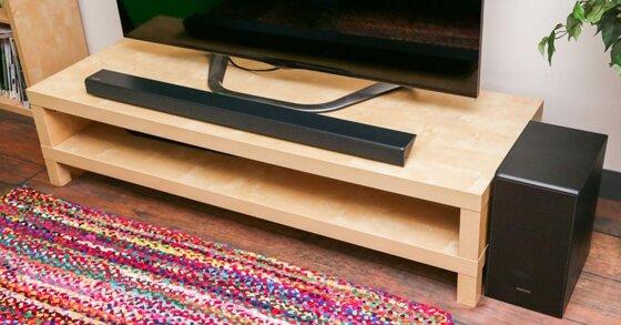 Hướng dẫn toàn tập kết nối loa bluetooth với tivi Samsung