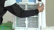 Hướng dẫn vệ sinh máy lọc không khí gia đình