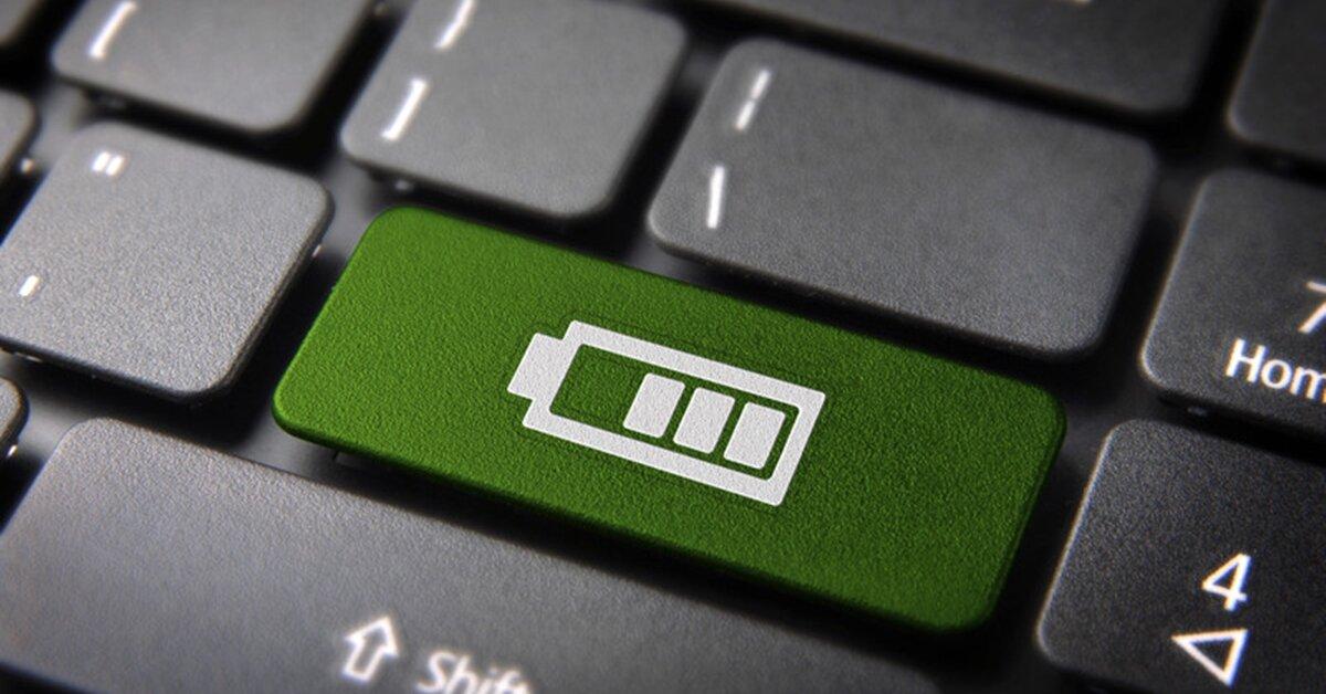 Hướng dẫn xả pin laptop cho hiệu quả bền lâu