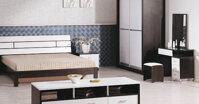 Hướng đặt gương bàn trang điểm trong phòng ngủ đẹp hợp phong thủy nhất