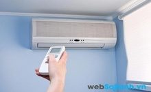 Làm thế nào để điều hòa nhiệt độ không bị quá tải?