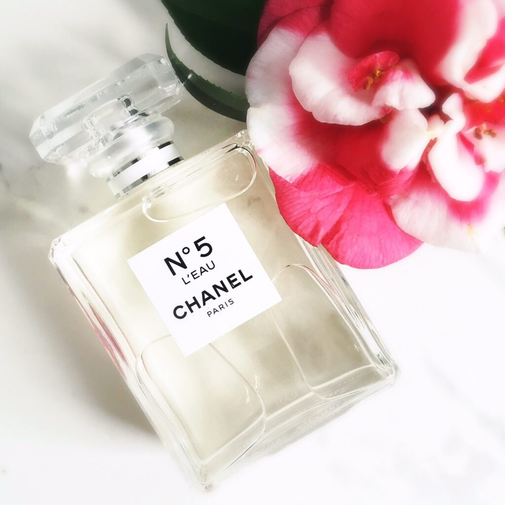 Huyền thoại nước hoa Chanel No5 L'Eau