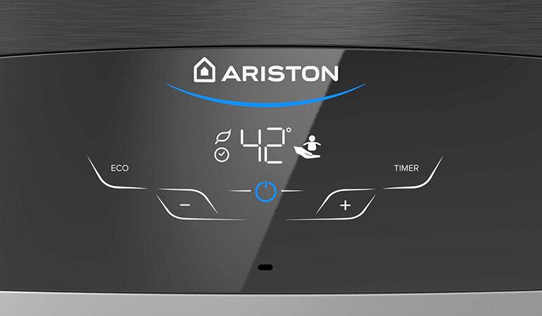 bình tắm nóng lạnh ariston andris2