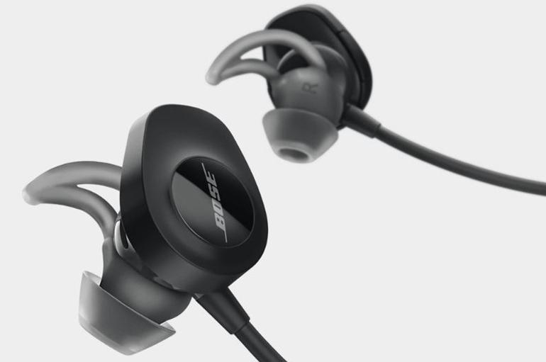 Review Bose SoundSport Wireless - Tai nghe thể thao tốt nhất mà bạn nên mua