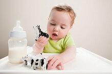 Top 6 sữa công thức tốt nhất cho trẻ