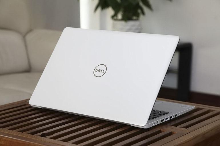 Máy tính - laptopDell Inspiron 5570 mặt ngoài sang trọng, bên trong chứ sức mạnh như những chiếc Macbook ari