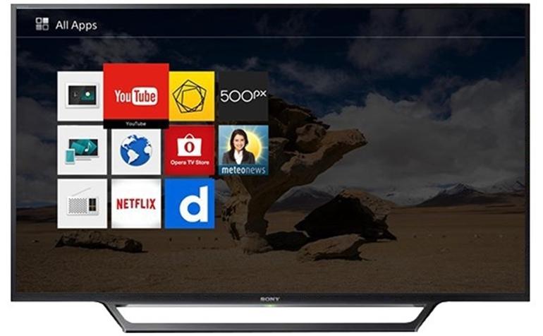 smart tivi dưới 10 triệu