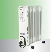Máy sưởi dầu Bluestone RDB-8655 : Tỏa nhiệt an toàn
