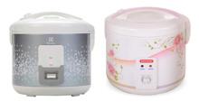 So sánh nồi cơm điện Electrolux ERC2100 và nồi cơm điện Sunhouse SHD860