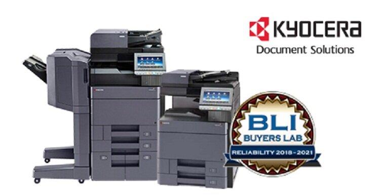 Lợi ích của máy photocopy Kyocera là gì?