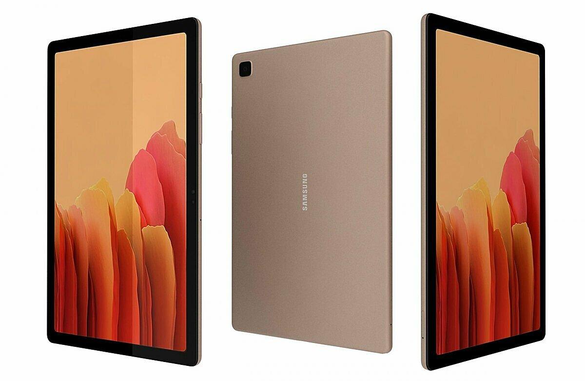 Máy tính bảng Samsung Galaxy Tab A7 (2020)