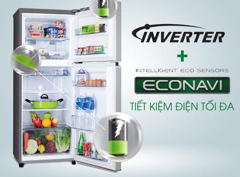 Bạn đã thực sự hiểu hết về tủ lạnh inverter ?