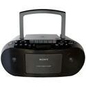 Đánh giá máy Cassette Sony CFD-S50: gọn nhẹ và tiện ích