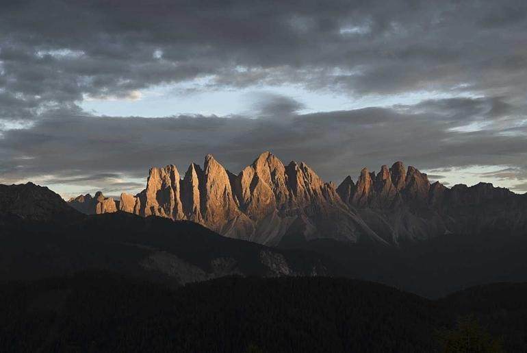 ảnh chụp từ ảnh chụp phong cảnh từ máy ảnh Nikon Z50