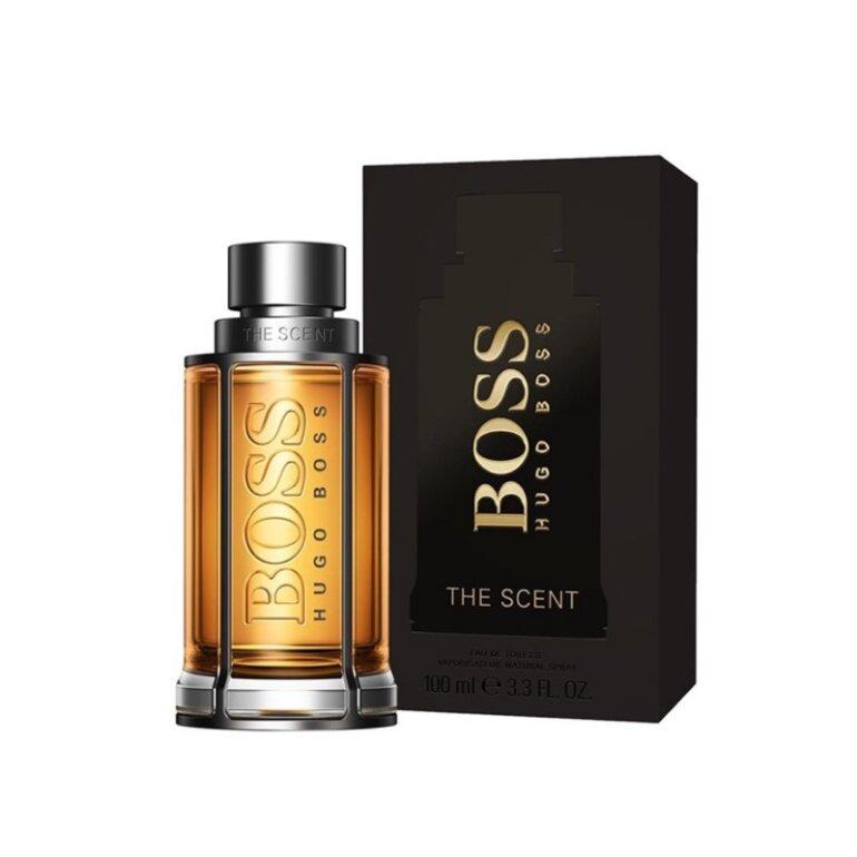 Nước hoa nam Boss Hugo XX