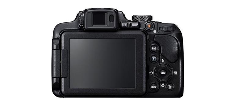 máy ảnh nikon b700