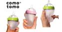 Phân biệt bình sữa Comotomo thật giả như thế nào?