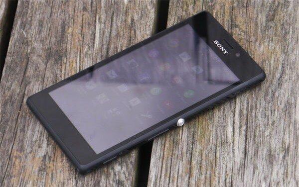 Sony Xperia M2 10