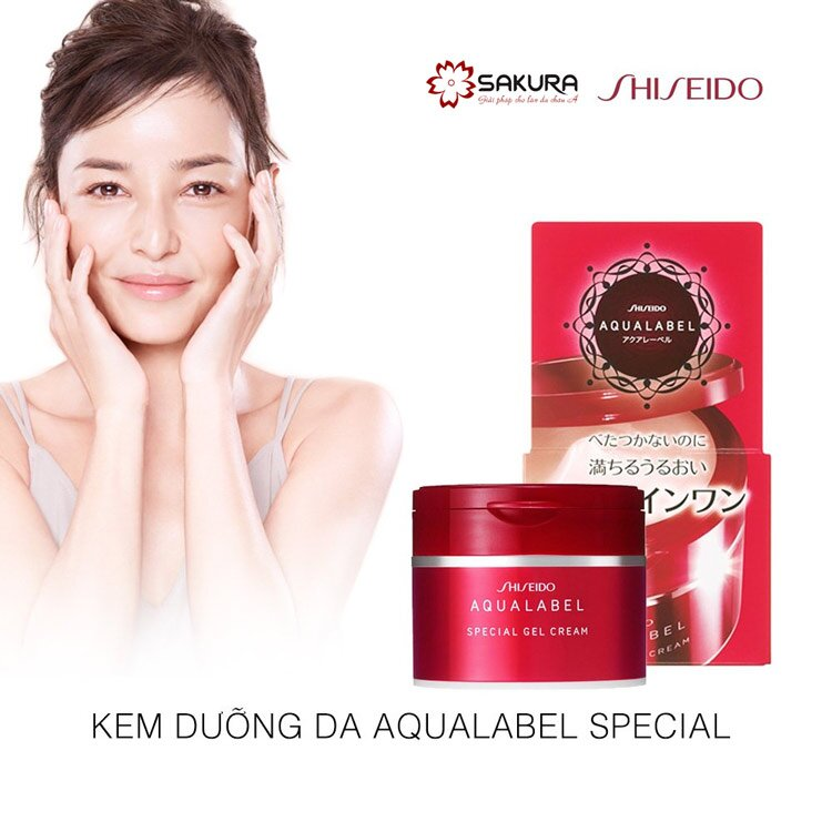 Kem dưỡng Shiseido trắng da ngày và đêm