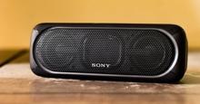 Đánh giá loa bluetooth Sony SRS-XB40: Gã chiến binh hạng nặng