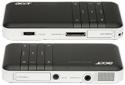 So sánh máy chiếu mini dành cho điện thoại Acer C20 và Optoma ML1000