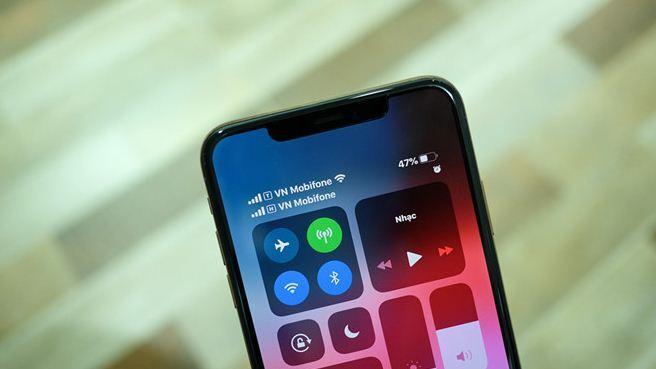 face id được sử dụng phổ biến trên điện thoại iPhone