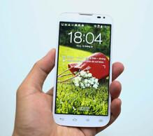 So sánh điện thoại 2 sim LG L90 Dual D410 và Sony Xperia E dual C1605