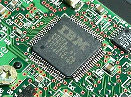 IBM đầu tư 3 tỷ USD sản xuất chip siêu nhỏ