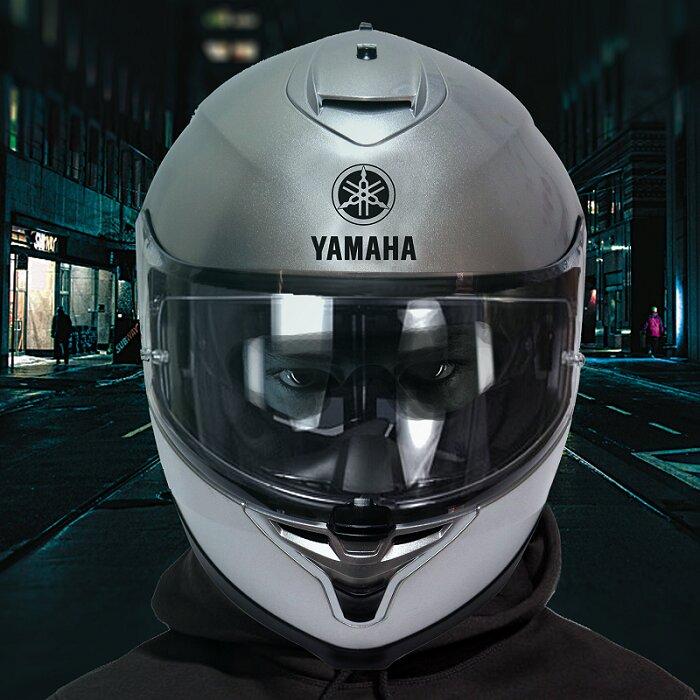 Mũ bảo hiểm của Yamaha đảm bảo về mặt chất lượng và an toàn