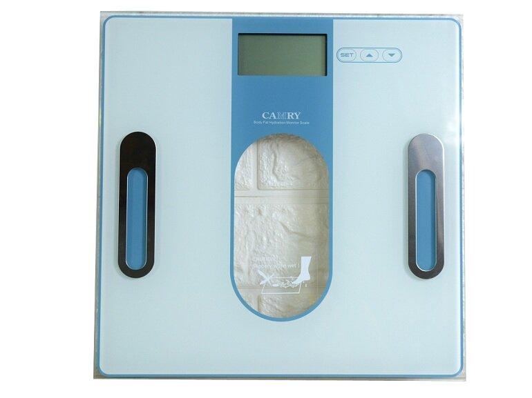 Cân sức khỏe điện tử Camry EF971-S38