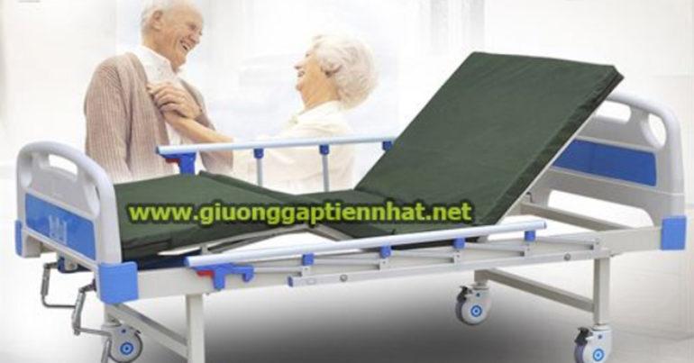 Địa chỉ mua giường bệnh y tế dành cho bệnh nhân Uy tín - Chất lượng - Giá tốt