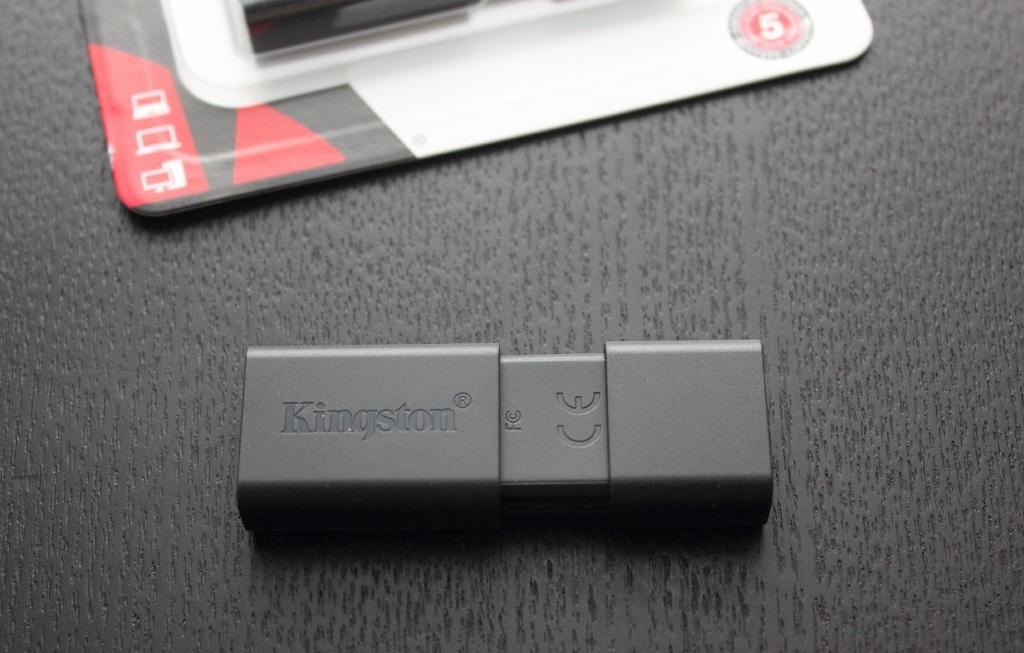 USB Kingston DataTraveler 100G3 3.0 16GB