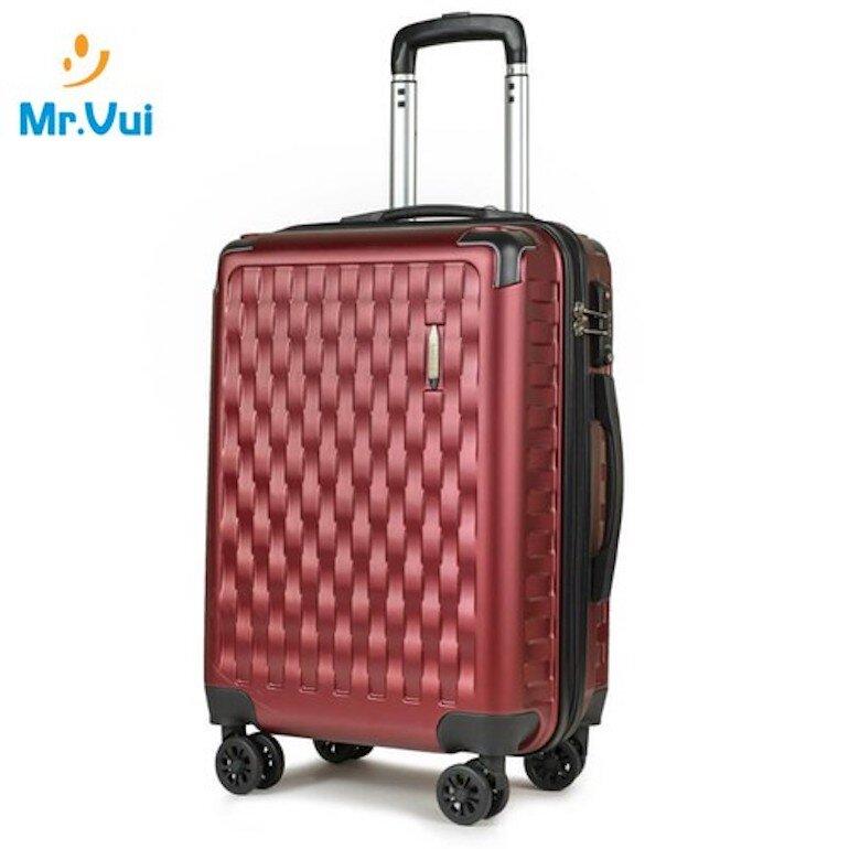Các tính năng khác của vali Mr Vui