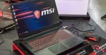 Đánh giá nhanh laptop MSI GF63-8RD