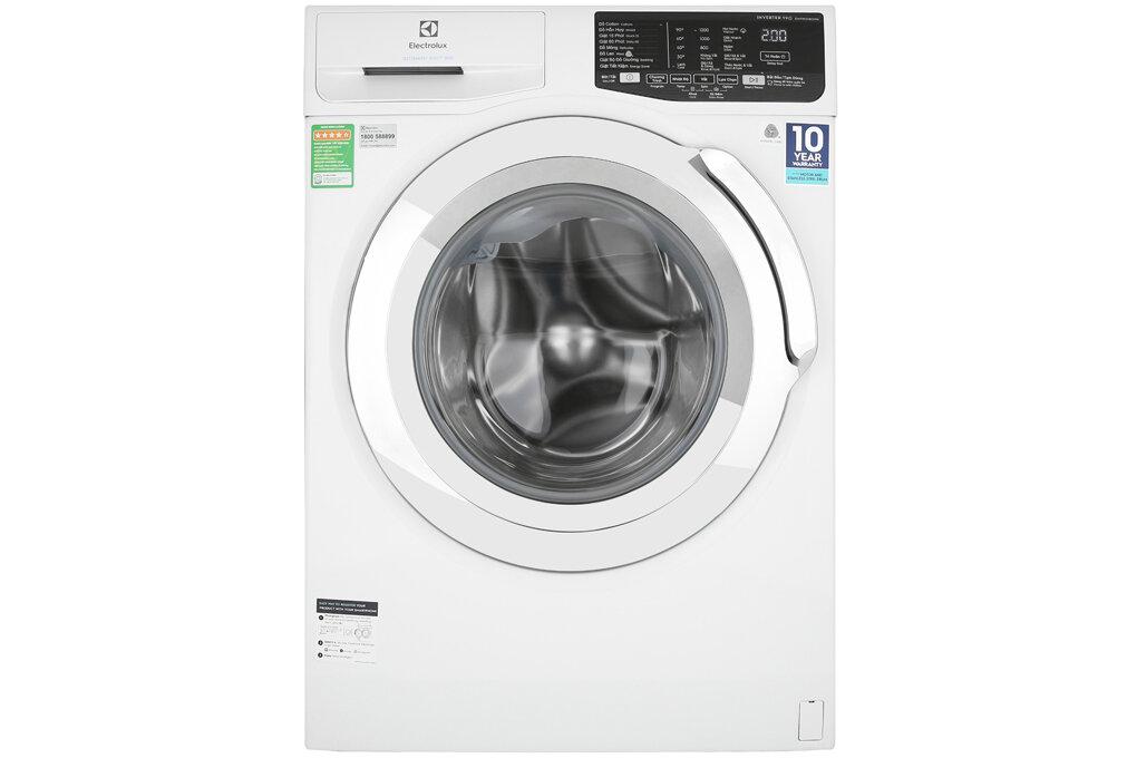Máy giặt Electrolux 9kg tiết kiệm điện