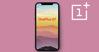 """Điện thoại OnePlus 6T bất ngờ lộ diện cùng ốp lưng """"sang chảnh"""""""