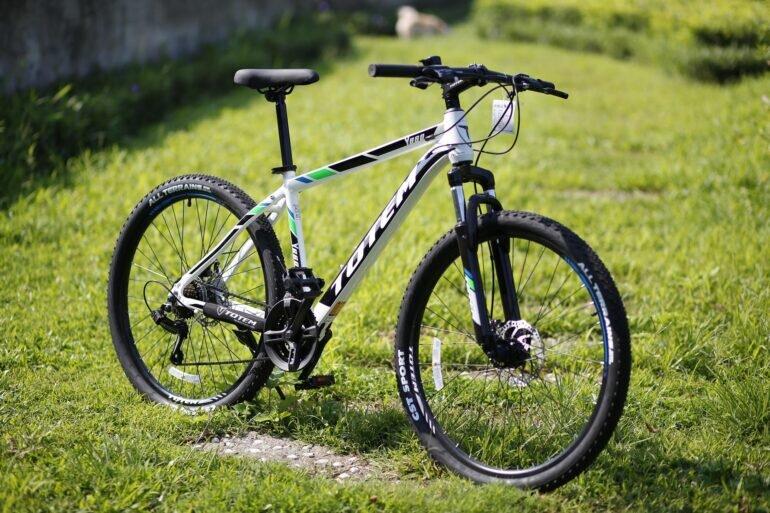 Về thiết kế xe đạp trẻ em 13 tuổi Totem