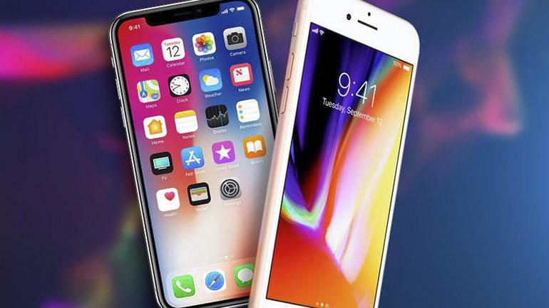 Có nên mua điện thoại iPhone 8 thay vì iPhone Xr ở thời điểm hiện tại không ?